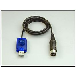 USB cable for MPX TX