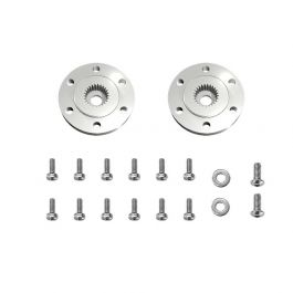 Metal Hub package for HBL960-990, HBL665/669, HV777/A+ (2 pcs)