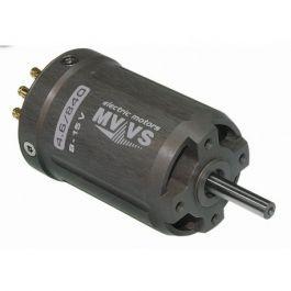 MVVS 4.6/840 Glider electric motor