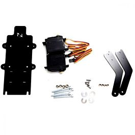 Opale Servos holder kit - Backpack M2