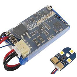 OptiPower - Ultra-Guard 430 - Super combo (incl. External LED device