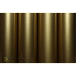 Oracover GOLD (092) - 2m roll
