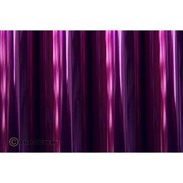 Oralight Violet Transparent (058) - par mètre