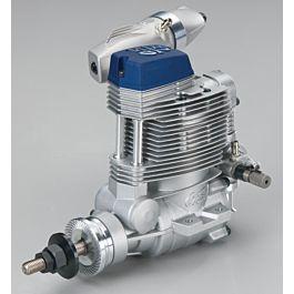 OS FS A-72II 4-stroke engine