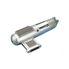 OS 4010S muffler for .61FX 65LA