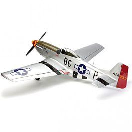 P-51 MUSTANG 60CC kit