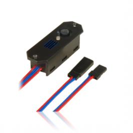 Smartswitch JR/JR connector (6510)