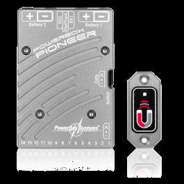 Powerbox Pioneer (MicroMag)