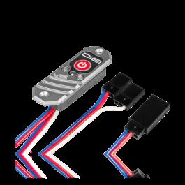 Digiswitch V2 JR/JR connectors