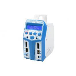 Pulsetec - Mega 200 Duo - 100/240V AC - 11/18V DC- 2x 100w