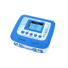 Pulsetec - Excel 200 Quad - 240V/12V - 200W