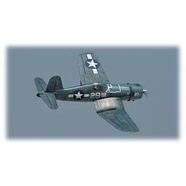 Phoenix F4U Corsair 60cc GP/EP - 2170 mm ARF kit
