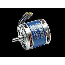 Pichler Brushless Motor Combo BOOST 50