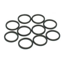 O-rings 15mm (10 pcs)