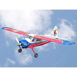 Pichler DHC Beaver BIG (Kenmore Air) - 2850mm ARF