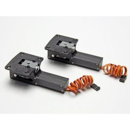 Electric retracts L size (2 pcs)