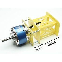 Pichler Brushless motor mount BOOST 120-180 (-105mm)