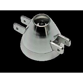 Pichler - Alu Spinner headless 50mm (4.0 mm, 5.0 mm, 6.0 mm)