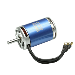Pichler Brushless Motor Combo BOOST 40 V2