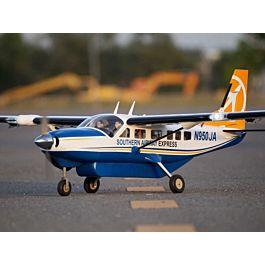 Pichler - Cessna 208 Grand Caravan 1650mm ARF (white)