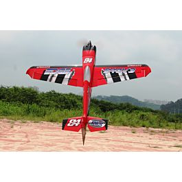 "107"" Edge 540 V3 color 09 (red) 37% (2.7m)"