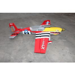 "Extra 330LX 78"" Red/Yellow (Color 01)"