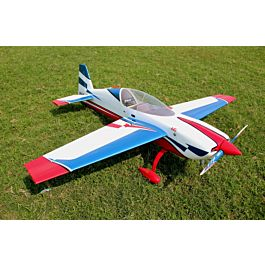 """Extra NG 103"""", Blue/Red ARF kit (Color 01)"""
