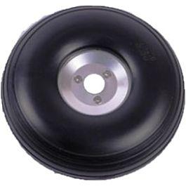 Pilot-RC 89mm Wheel plastic hub