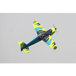"""Pilot Slick 67"""" Green/Blue scheme (color 02)"""