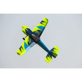"Slick 74"", Yellow/Blue ARF kit (Color 02)"
