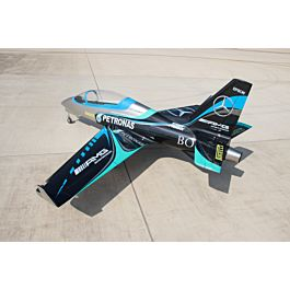 Viper Jet 3.0m with tailpipe and retracts (Color 10)