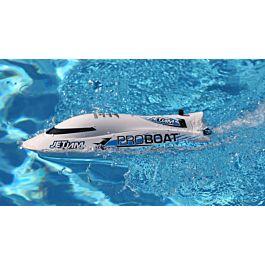 """Jet Jam 12"""" Pool Racer, White: RTR (PRB08031T2)"""