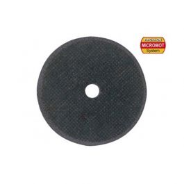 Cutting disc, with reinforcement 28729