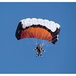 RC Skydiver kit with 3 servos - ARTF - Orange