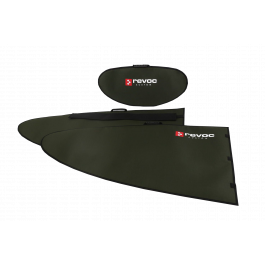 Revoc - Set de housses pour CY Spitfire 2.8m Ailes/Empenages/Dérive