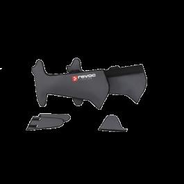 Revoc - Hoezenset voor HSD Hobby T-33 Romp/Vleugels/Hoogteroer/Rudde