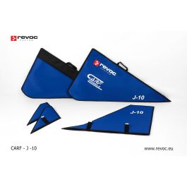 Revoc Wingbags for CARF J-10 custom colorscheme