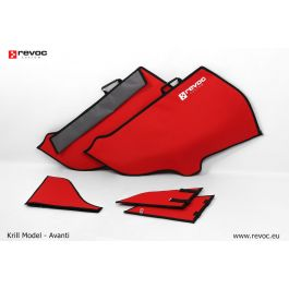 Revoc Wingbags for Krill Avanti wings/stabs/rudder