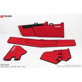 Revoc Wingbags for Krill Ultimate wings/stabs/rudder