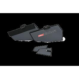 Revoc - Hoezenset voor Mini Ares Vleugels/Hoogteroer/Rudder