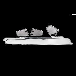 Revoc - Alu Vleugeltassen voor Topmodel Ka-8b (500cm)