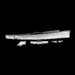 Revoc - Hoezenset voor Topmodel Ventus 4.5m ALU