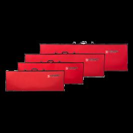 Revoc - Housse d'aile universelle simple taille 2 avec séparation