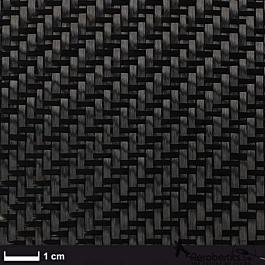 Carbon Fabric - 100x100cm - 93gr