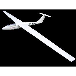 Royal-Model SZD-39 Cobra 17 3400mm glider