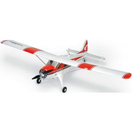 Robbe DHC-2 Air Beaver PNP - Red