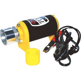 Starter, 12v up to 15cc