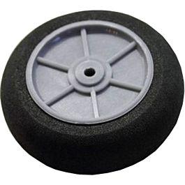 Robbe - 75x20x3mm Ultralight wheels
