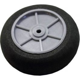 Robbe - 75x20x3mm Ultralight wheels