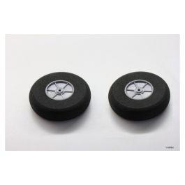 75x20x3mm Ultralight wheels